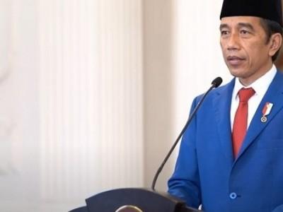 Presiden Jokowi: Sosok KH Abdul Wahab Chasbullah Terus Jadi Inspirasi