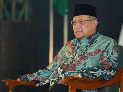 Kiai Said Sebut Empat 'Perang Besar' yang Harus Dimenangi Warga NU
