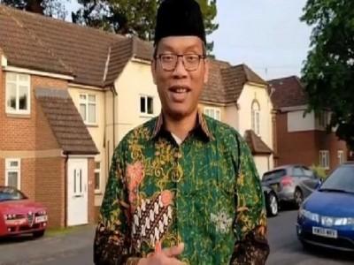 Innalillah, Rais Syuriyah of PCINU UK passes away
