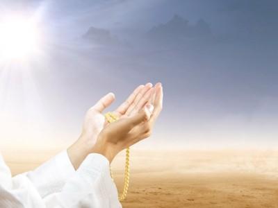 Banyak Warga Sakit dan Meninggal, Rais PCNU Garut Ijazahkan Doa Tolak Bala