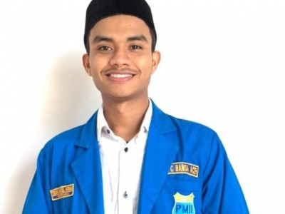 Terpilih Jadi Ketua PMII Kota Banda Aceh, Ini Harapan Teuku Raysoel Akram