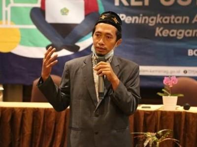 Zastrouw Al-Ngatawi: Mas Anam Seorang Mujahid Literasi