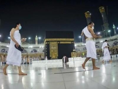 Arab Saudi Umumkan 60 Ribu Jamaah Terpilih dari 540 Ribu Pendaftar Haji