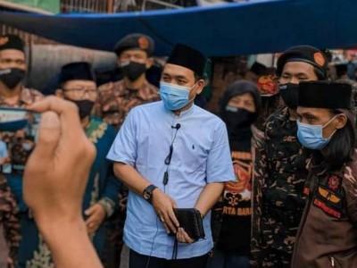 18.872 Kasus Baru Covid, Ketua NU Jakarta Ajak Tokoh Agama Bantu Pencegahan