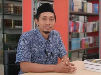 Cita-cita Ahmad Khoirul Anam tentang Literasi dan Dakwah Digital