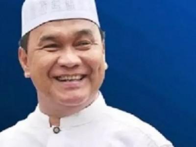 Imam Besar Masjid Agung Sultan Mahmud Badaruddin Palembang KH Ahmad Nawawi Dencik Wafat