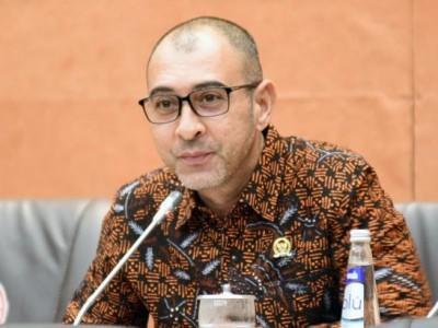 Anggota Komisi VI DPR Minta Hilangkan Praktik Monopoli Pupuk Bersubsidi