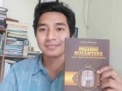 Perjalanan Zainal Lolos Konferensi di Belanda hingga Susun Mushaf Nusantara