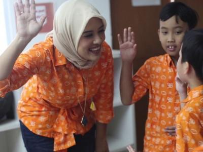 Pembelajaran Daring Berikan Konteks Masing-masing Anak saat di Rumah