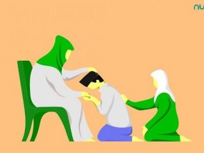 Syariat Menghormati Guru dan Orang Tua