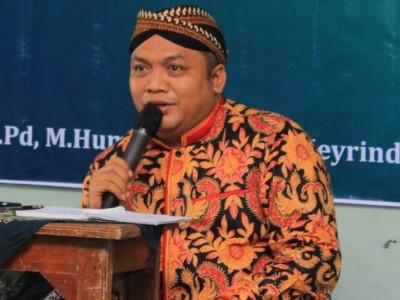 Cerita Gus Nabil Haroen Jadi Jurnalis sejak Nyantri di Lirboyo