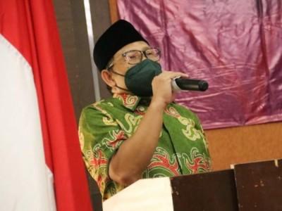 Kasus Covid-19 Terus Naik, Pimpinan DPR Dukung Penerapan PPKM Darurat