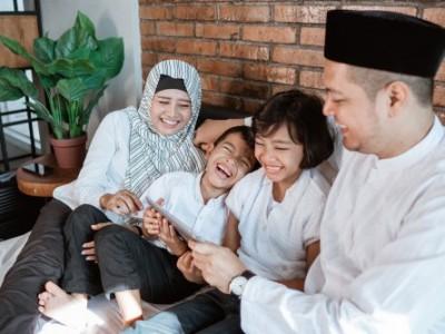 Cinta Kasih dalam Keluarga Perlu Dikuatkan di Saat Pandemi