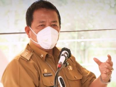 Gubernur Lampung Izinkan Sekolah Tatap Muka dengan Catatan