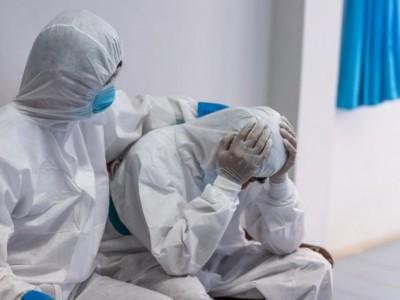 Cerita Nakes Soal Keterbatasan Ruang Isolasi dan Oksigen di Rumah Sakit