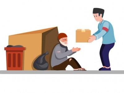 PPKM Darurat dan Bantuan Tunai untuk Kelompok Rentan