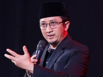 Cerita Ustadz Yusuf Mansur Jadi Penghafal Al-Qur'an dengan Wasilah Shalawat Nariyah