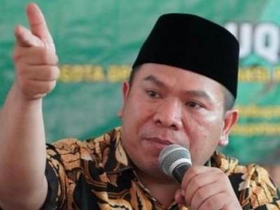 Tak Terapkan PPKM, Wakil Ketua Komisi II Minta Pemerintah Sanksi Kepala Daerah