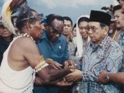 Dialog ala Gus Dur Perlu Dicontoh untuk Selesaikan Masalah Papua