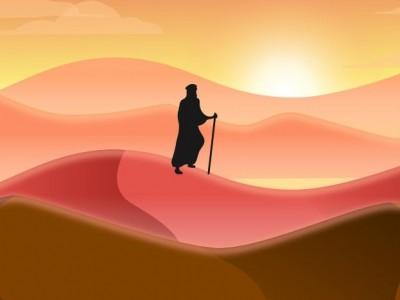 Khutbah Jumat: Kemaksuman dan Kemuliaan para Nabi