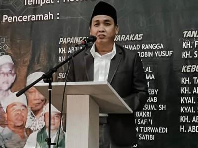 Ketua PWNU DKI: PPKM Darurat Jadi Ajang Dekat dengan Keluarga