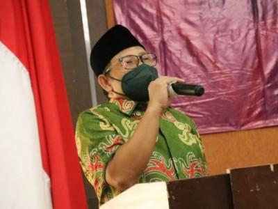 Wakil Ketua DPR Jelaskan Dua Kunci Keberhasilan PPKM Darurat