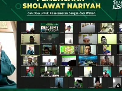 Habib Umar Majalaya: Sebut Agama Terpuruk, Itu Tak Bijak