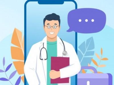 LKNU Kota Bekasi Buka Konsultasi Gratis untuk Pasien Isoman