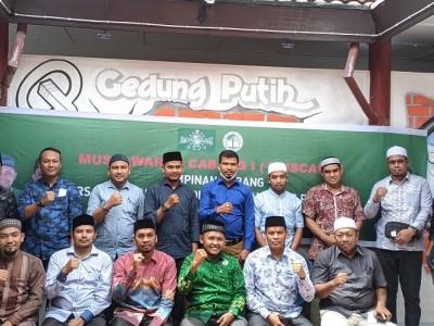 Zulfikar Buloh Terpilih Menjadi Ketua Pergunu Bireuen Aceh