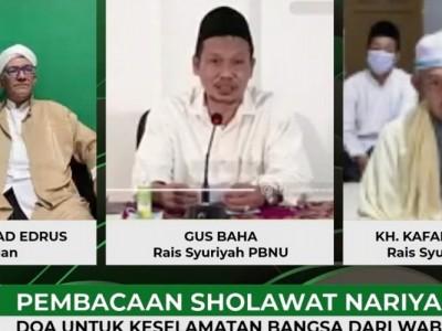 Hadapi Wabah Covid-19, Gus Baha: Jaga Rasa Syukur