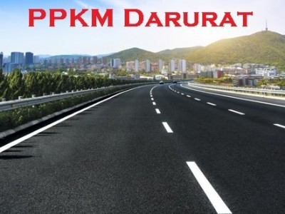 Mulai 12 Juli, PPKM Darurat Diperluas ke 15 Daerah Luar Jawa-Bali