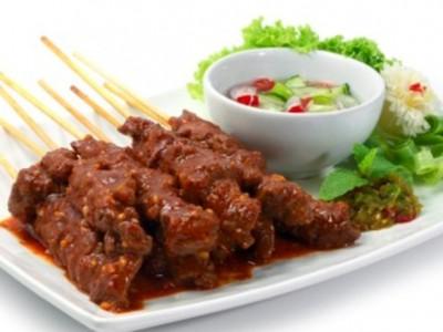 Kiai Muchtar Toyyibi: Asupan Makanan Pengaruhi Perilaku Seseorang