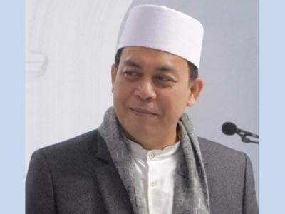 Tangani Covid-19, Kiai Salman: Santri Harus Jadi 'Uswah'
