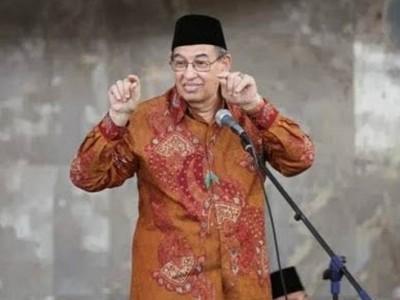 Prof Quraish Shibab Jelaskan Penyakit 'Ain dan Penangkalnya