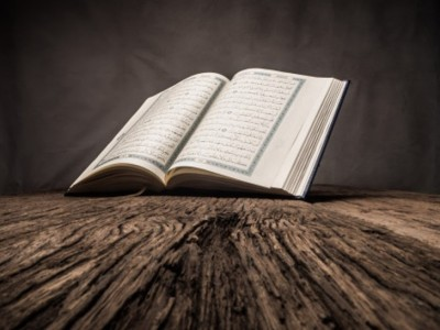 Syekh Ramadhan Al-Buthi: Wahyu Bukan Hasil Perenungan Nabi