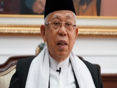 Vice President proposes reopening of mosques