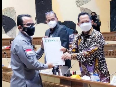 RUU Otsus Papua Disahkan, Legislator PKB: Perjuangan Panjang Wujudkan Cita-cita Gus Dur