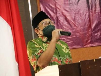 Wakil Ketua DPR Dorong Pengusaha Terlibat Percepatan Vaksinasi Pekerjanya