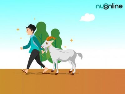 Hukum Menyembelih Hewan Kurban tanpa Pelaksanaan Shalat Idul Adha