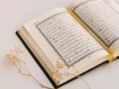 Ketua NU Sulbar Jelaskan Keterkaitan Corona dengan Al-Qur'an