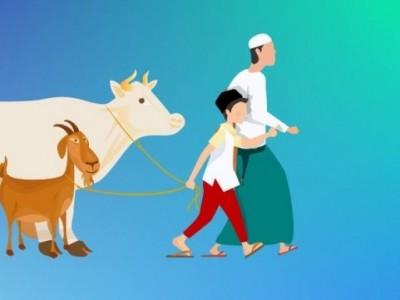 Khutbah Idul Adha: Ilmu Komunikasi dalam Kisah Ibrahim dan Ismail