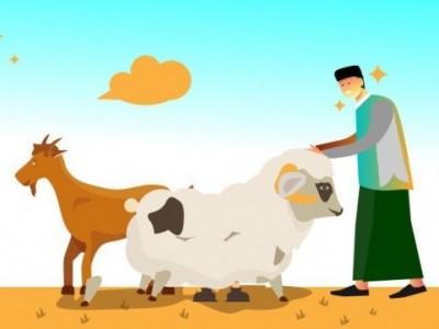 Khutbah Idul Adha 5 Menit: Dua Dimensi Ibadah dalam Kurban