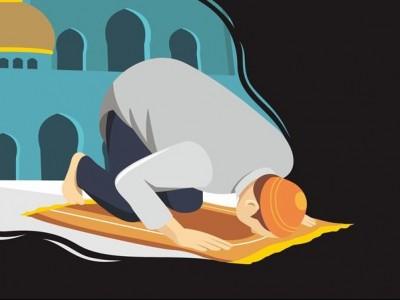 Tata Cara Shalat Tahajud: Niat, Rakaat, Bacaan Surat, dan Doanya