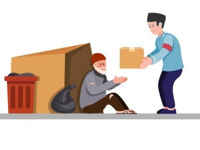 Kemurahan Hati dan Sikap Dermawan dalam Kajian Tasawuf