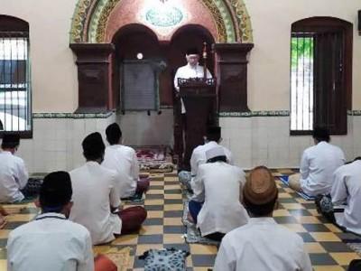 Shalat Idul Adha di Pesantren Tebuireng Hanya untuk Internal