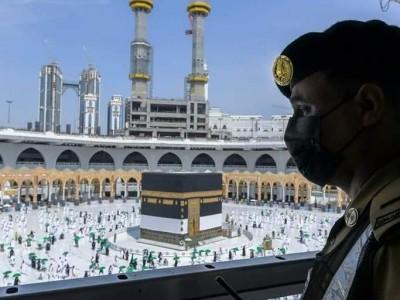 Haji 2021: Tak Ada Kasus Covid, 356 Penyusup Diamankan