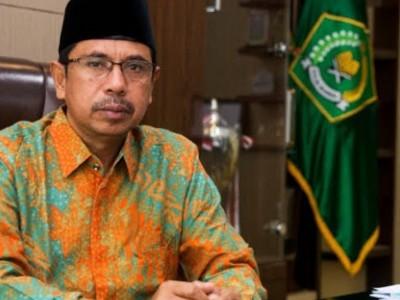 60 Jamaah Calon Haji Aceh Tarik Setoran Pelunasan BPIH
