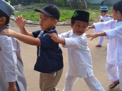 IDAI Ingatkan Pentingnya Melindungi Anak di Masa Pandemi