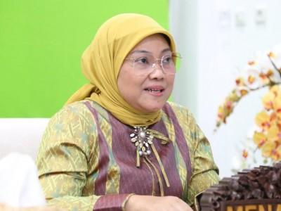 Menaker Nilai HRM Punya Peran Penting Dukung Pemerintah Majukan SDM
