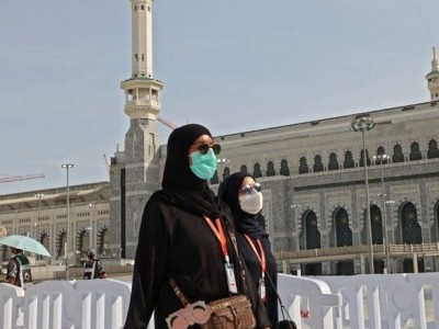 Pulang Haji, Jamaah Tak Perlu Isolasi dan Test Covid-19